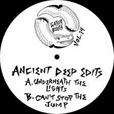 Ancient Deep - Gator Boots Vol. 14
