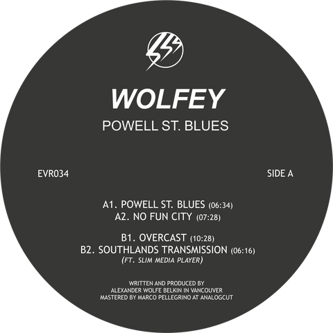 WOLFEY	POWELL - ST. BLUES