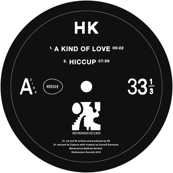 HK - A Kind of Love