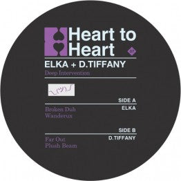 Elka + D.Tiffany Deep - Intervention