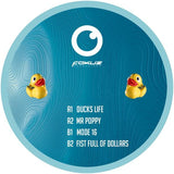 The Vanguard Project - Ducks Life EP