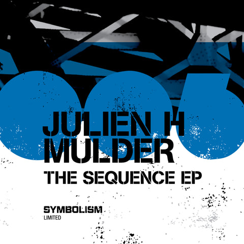 Julien H Mulder - The Sequence EP (PRE ORDER)