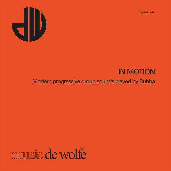 Rubba In Motion - Modern Progressive Group Sounds Played By Rubba