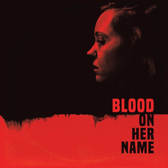 Brooke & Will Blair - BLOOD ON HER NAME