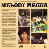 4Stump Valley - Melodj Mecca (PRE-ORDER)