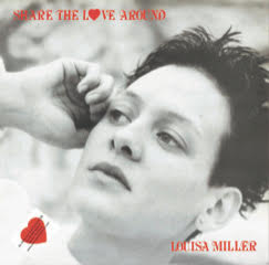 Louisa Miller / Wing An' A Prayer Band - Share The Love Around (Official Reissue) (PRE-ORDER)
