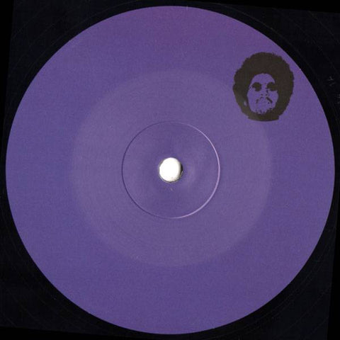 MOODYMANN - TELEPHONE BLUE