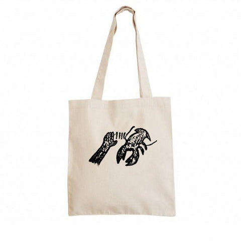 Lobster Theremin Premium Tote Bag
