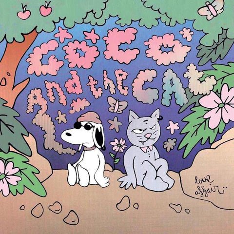 Tommy The Cat / Coco Bryce - Coco and the Cat REPRESS