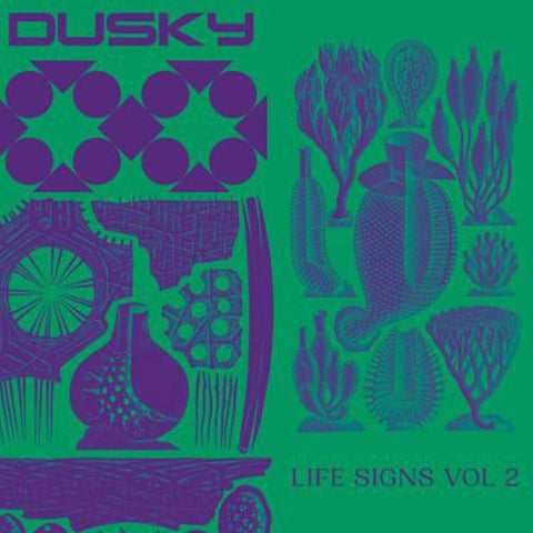 Dusky - Life Signs Vol. 2