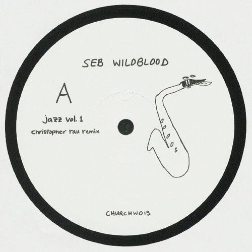 Seb Wildblood - Jazz vol.1/ Christopher Rau Remix