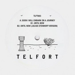 Telfort - Soon I Will Embark On A Journey