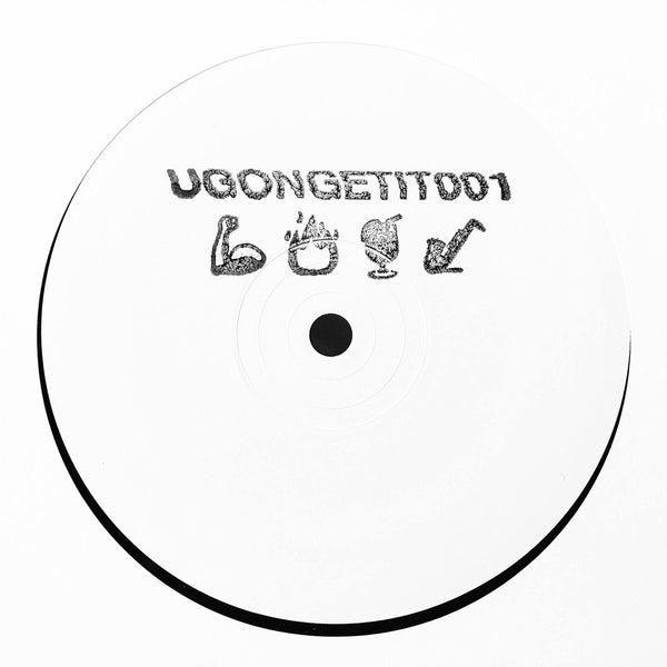 Various Artists - UGONGETIT001