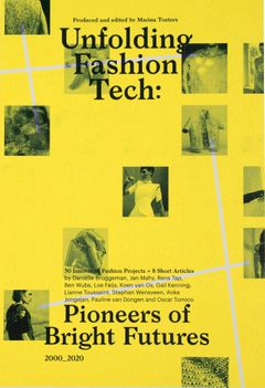 Unfolding Fashion Tech, Pioneers of Bright Futures
