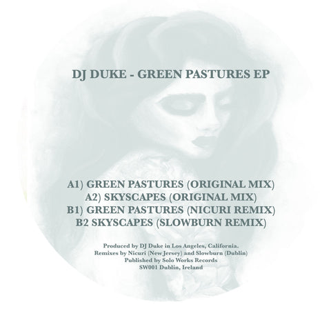 DJ Duke - Green Pastures
