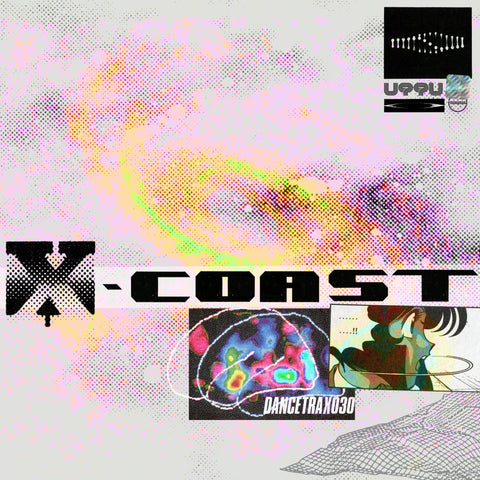 X-Coast - Dance Trax Vol.30