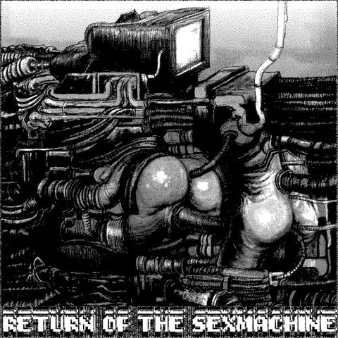 V.A. - Return of the Sexmachine (PRE-ORDER)