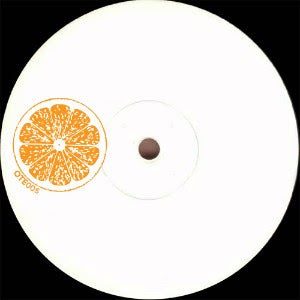 Orange Tree Edits - Afro Edits Vol 4