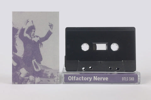 Olfactory Nerve - Orfeo Format (PRE-ORDER)