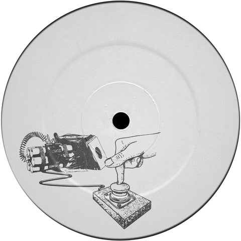 Denham Audio - Feel The Panic EP REPRESS