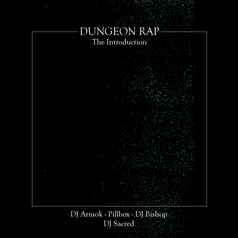 VA - Dungeon Rap: The Introduction