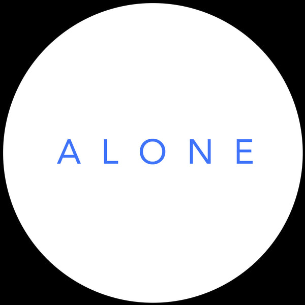 Alone - Blue Deepness EP