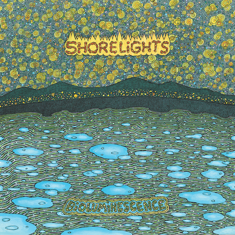 Shorelights - Bioluminescence (PRE-ORDER)
