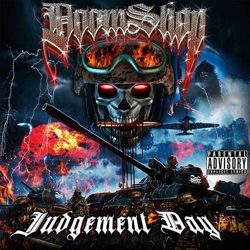 Various / Doomshop Records - Judgement Day