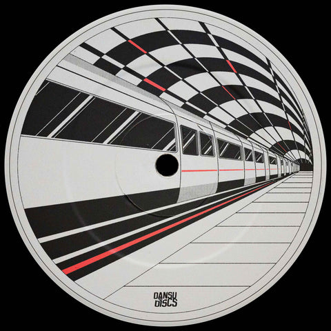 ADMNTi & T. Jacques - Platform Alteration EP (PRE-ORDER)