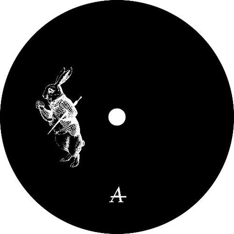 Unknown Artist - The White Rabbit / General Duppy (PRE-ORDER)