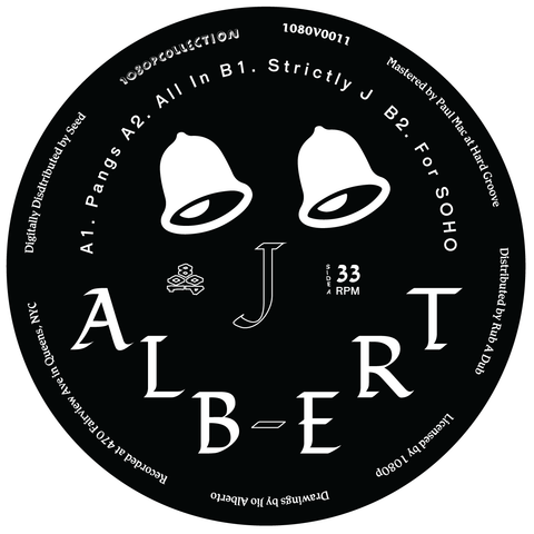J Albert - Strictly J