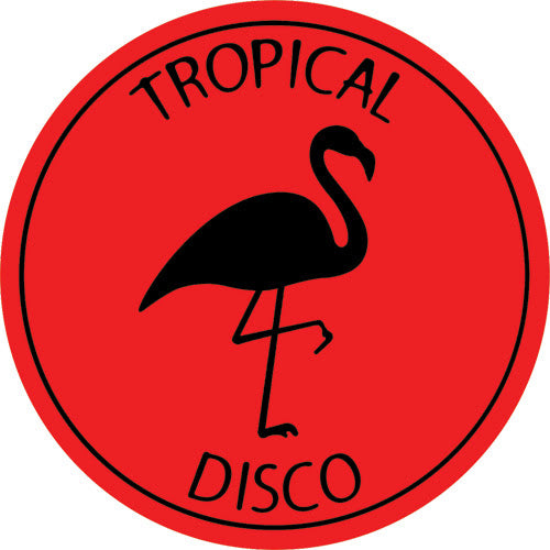 Various Artists - Tropical Disco Edits, Vol.4 – Sound of the Summer EP