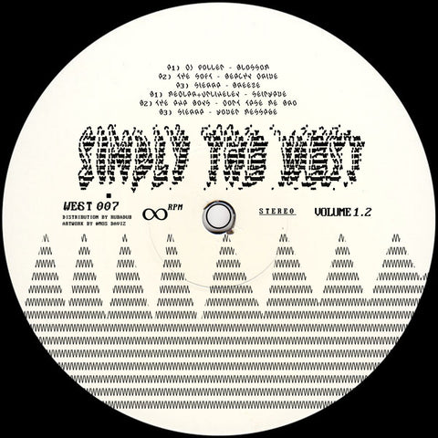 Various - Simply The West Vo. 1.2 (PRE-ORDER)