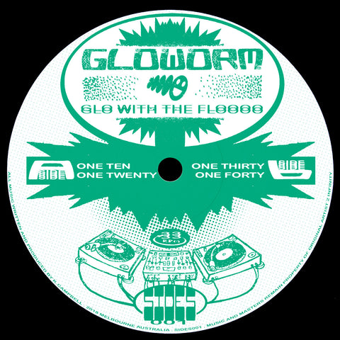 Gloworrm - Glo With The Floooo