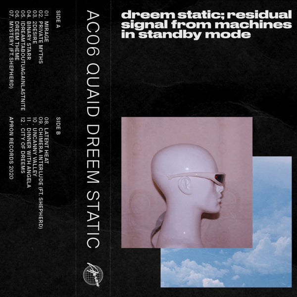 Quaid - Dreem Static