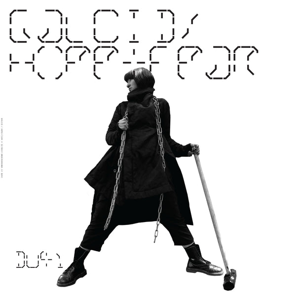 Galcid - Hope and Fear