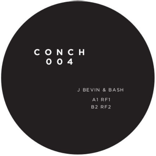 J Bevin & Bash - CONCH004
