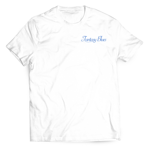 Fantasy Blues T-shirt