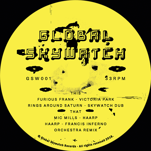 Various Artists - GSW001