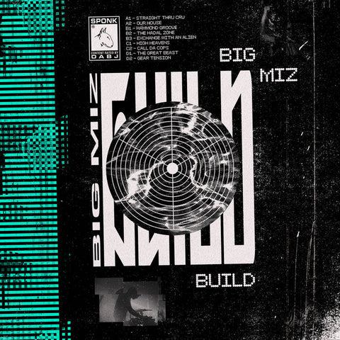 Big Miz - Build / Destroy