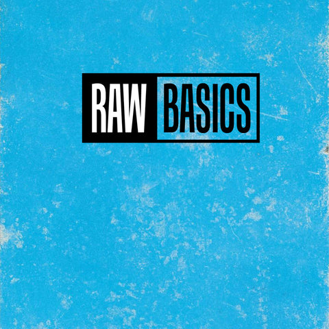 Basic Rhythm - Cha / Drifting Clouds (PRE-ORDER)