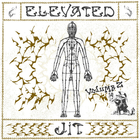 Various Artists - Elevated Jit Vol.2 (PRE-ORDER)