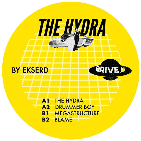 Ekserd - The Hydra