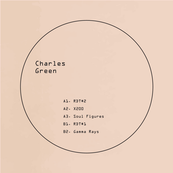 Charles Green - Soul Figures EP