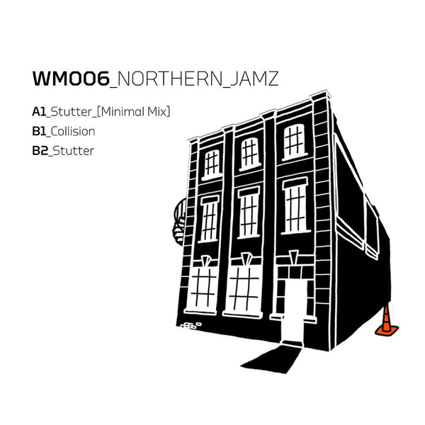 Northern Jamz - Jam One EP