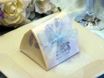 LMK Gifts Baby Shower Origami Favor Box