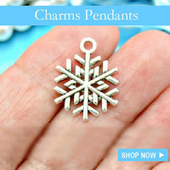 LMK Gifts charms and pendants