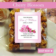Cherry Blossom Wedding Collection
