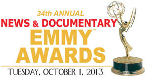 LMK Gifts invited to Emmy Awards