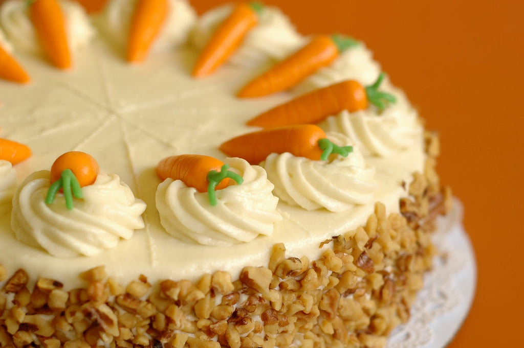 Best Carrot Cake Ever Recipe